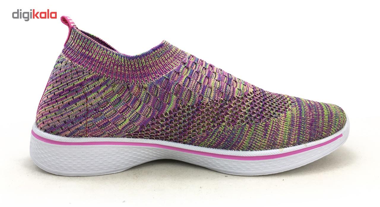 کفش مخصوص پیاده روی زنانه نسیم مدل پاریس کد 2661 main 1 4