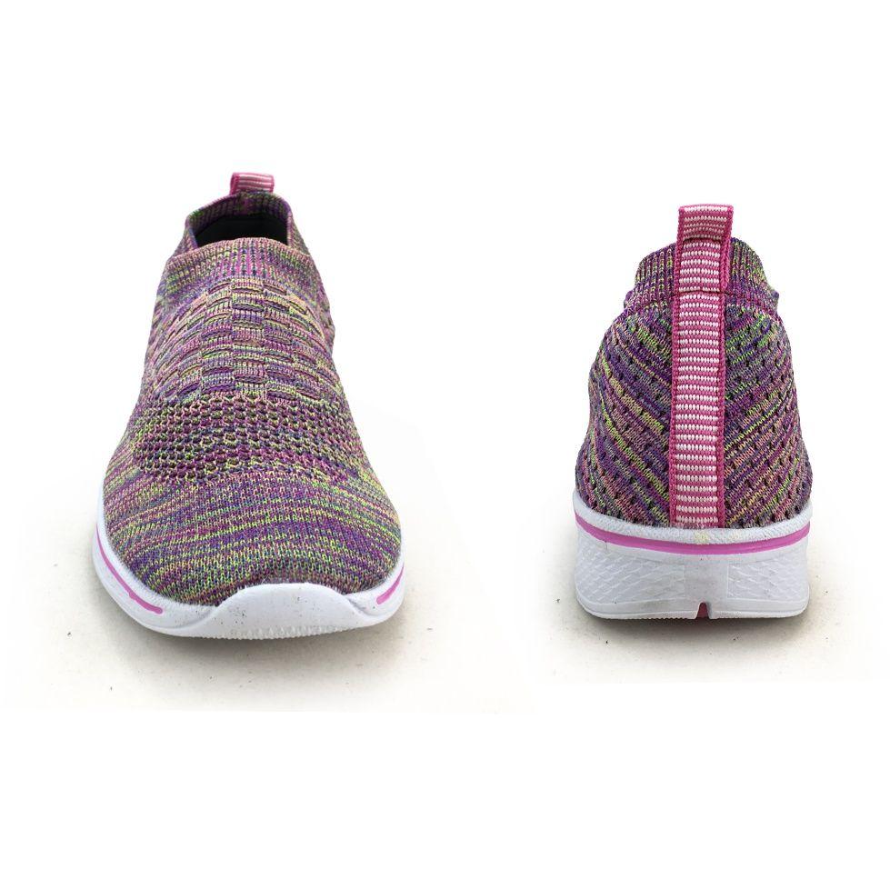 کفش مخصوص پیاده روی زنانه نسیم مدل پاریس کد 2661 main 1 6