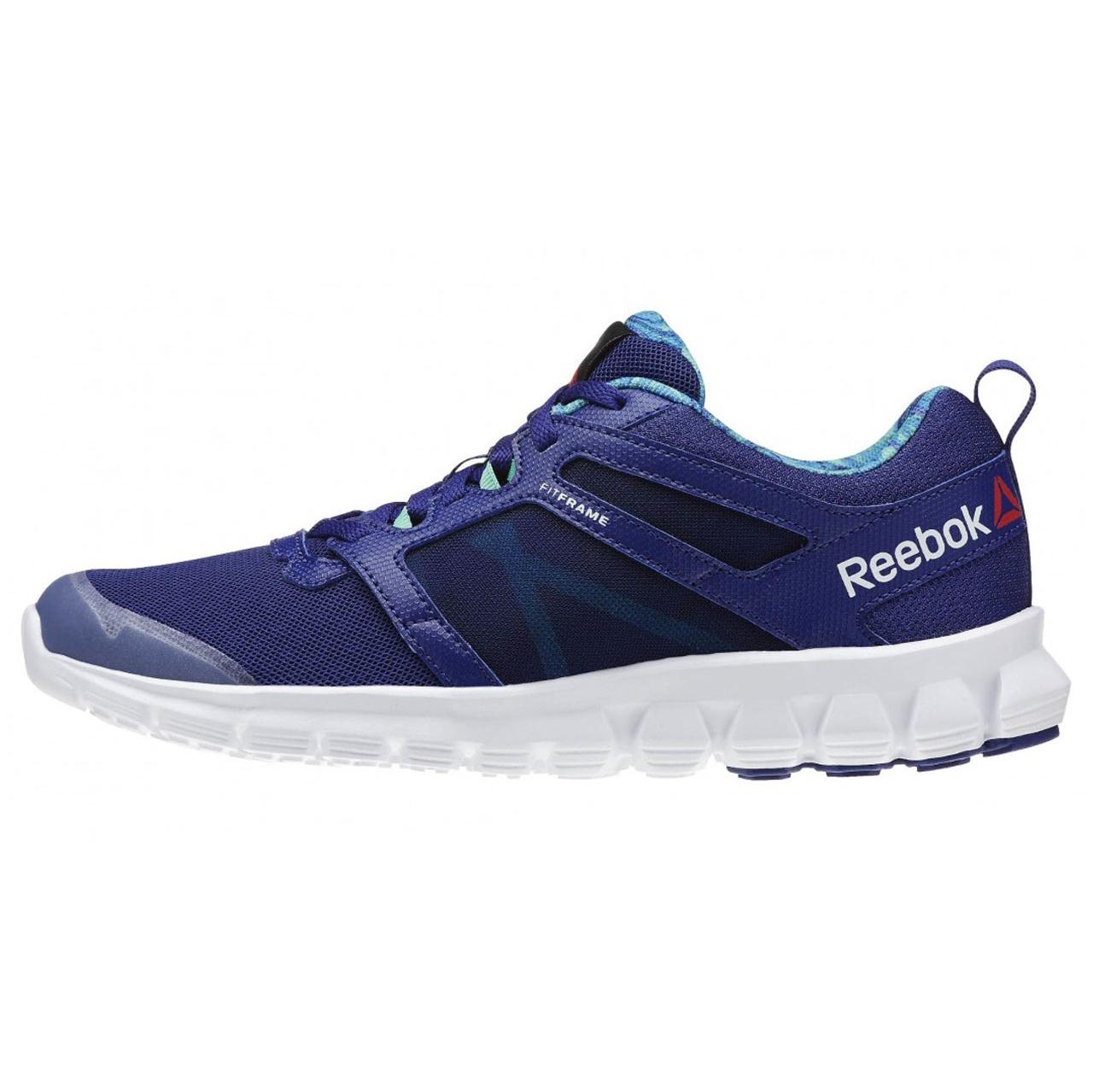 تصویر کفش مخصوص دویدن زنانه ریباک مدل HEXAFFECT FIRE