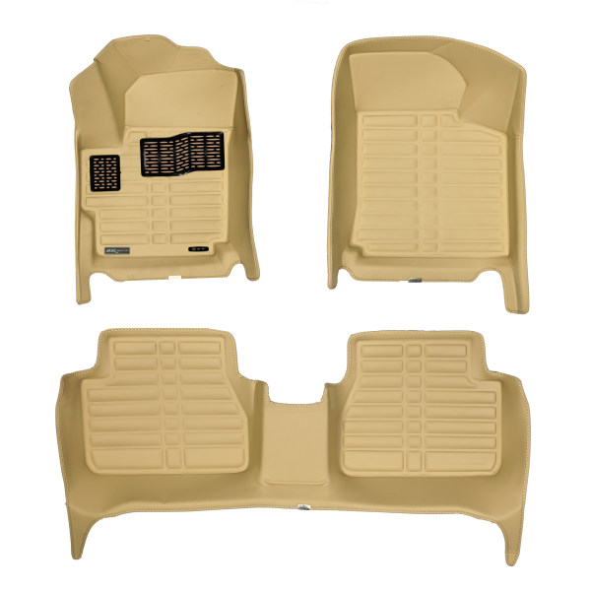 کفپوش سه بعدی خودرو تری دی مکس اچ اف کی مدل HS1101589 مناسب برای برلیانس H330