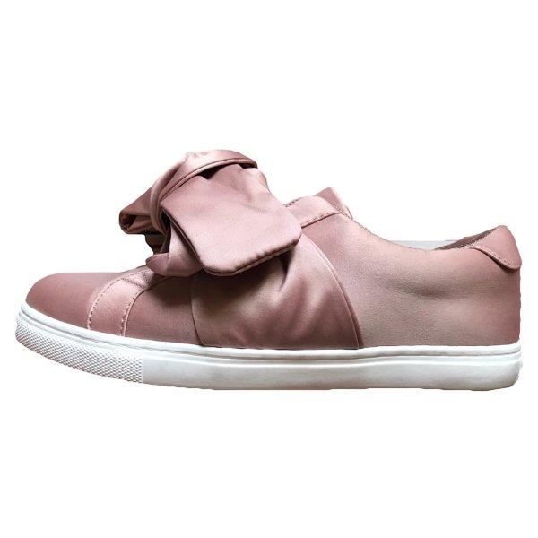 کفش راحتی زنانه استرادیواریوس مدل Bow Slip On