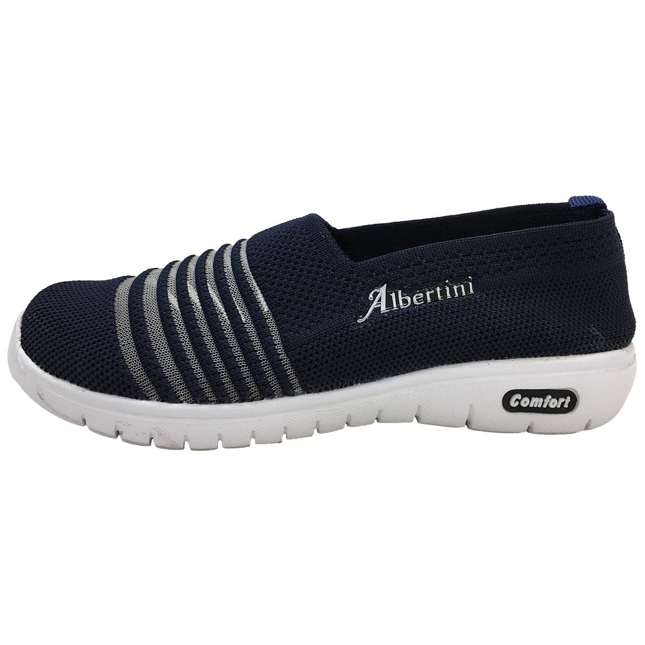 کفش زنانه مخصوص پیاده روی آلبرتینی مدل نایس کد 2631