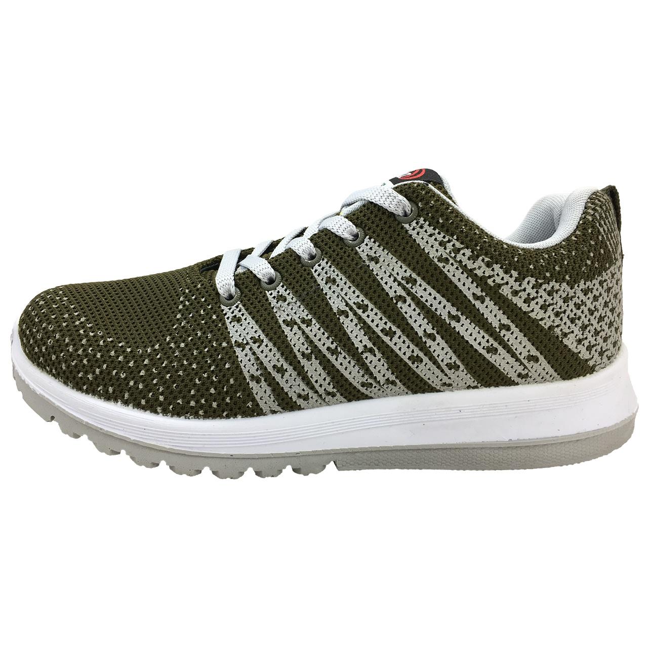 کفش مخصوص پیاده روی زنانه رها مدل ونیز کد 2657