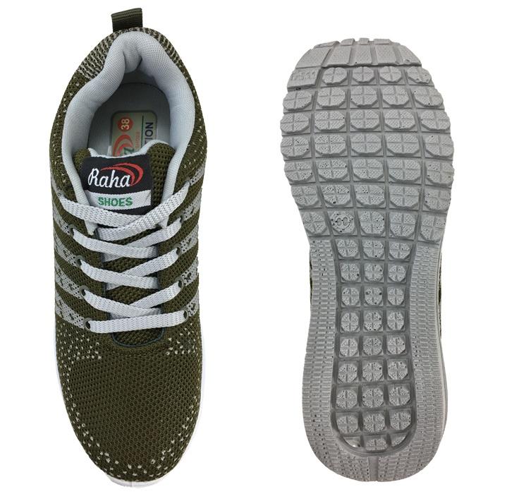 کفش مخصوص پیاده روی نه رها مدل ونیز کد 2657