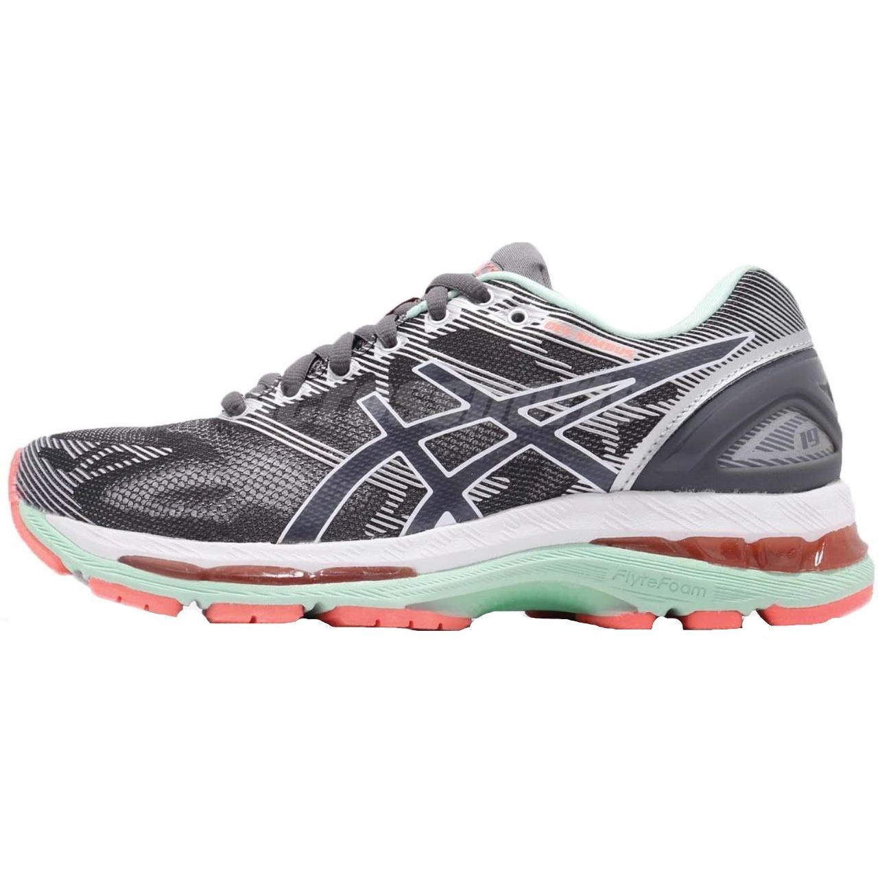 کفش مخصوص دویدن نه اسیکس مدل GEL-Nimbus 19