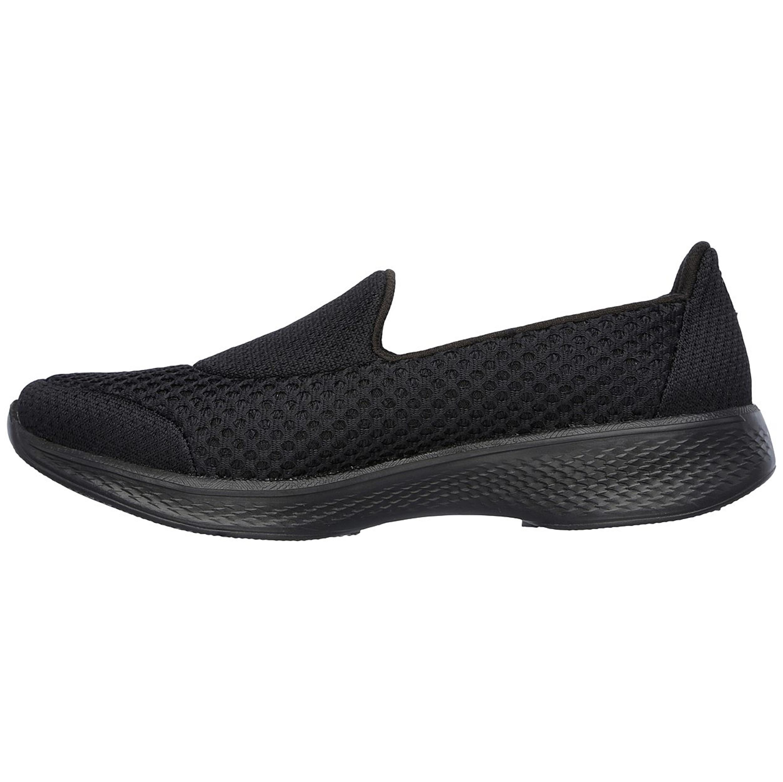کفش راحتی زنانه اسکچرز مدل MIRACLE 14145BBK
