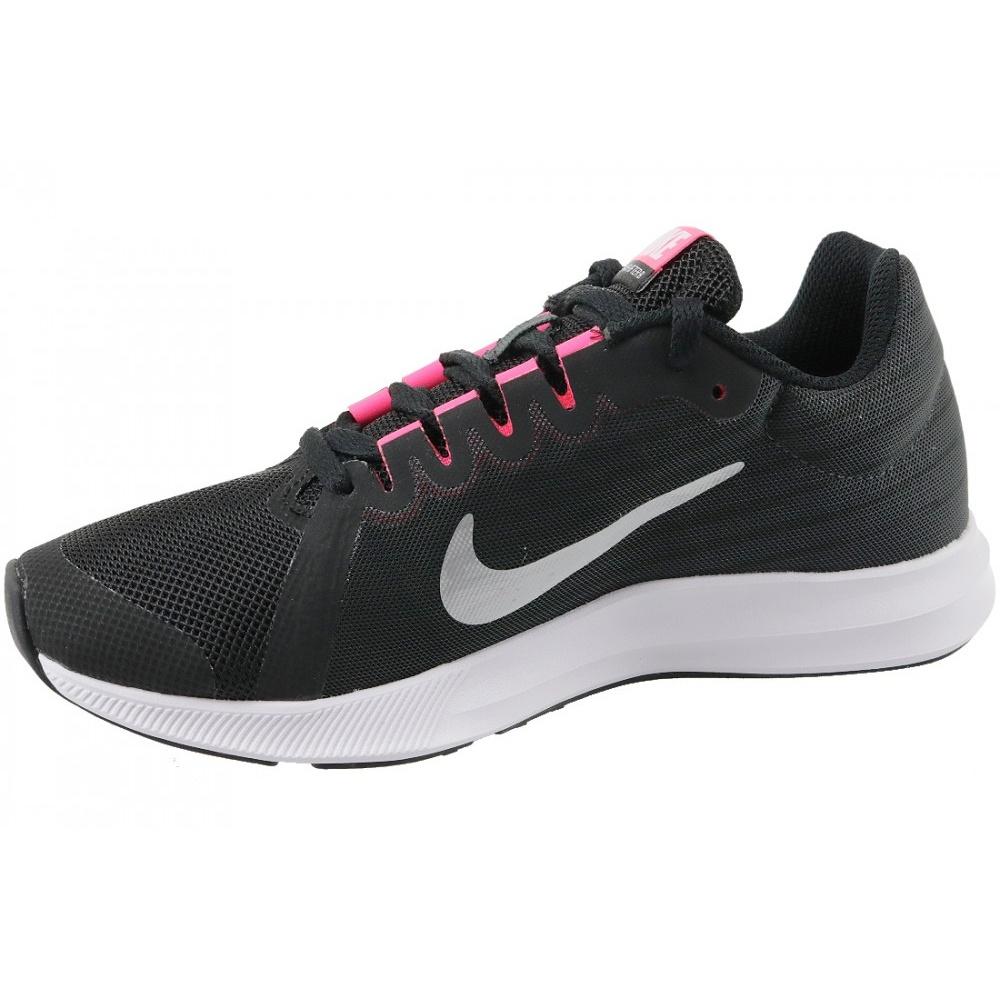 کفش مخصوص پیاده روی زنانه نایکی مدل Downshifter 8