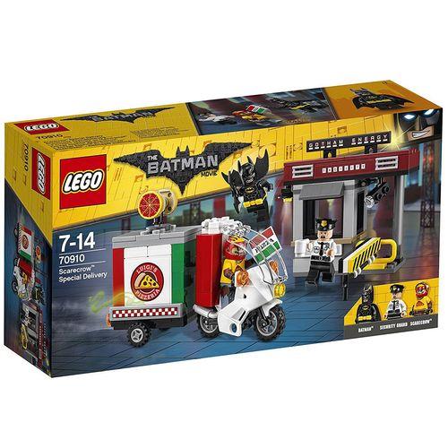 لگو سری Batman مدل Scarecrow Special Delivery 70910