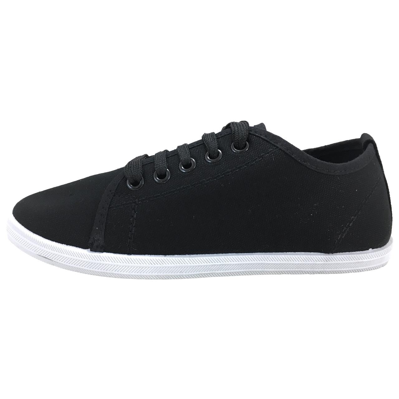 کفش راحتی زنانه نسیم مدل پاییزان کد 2822              خرید