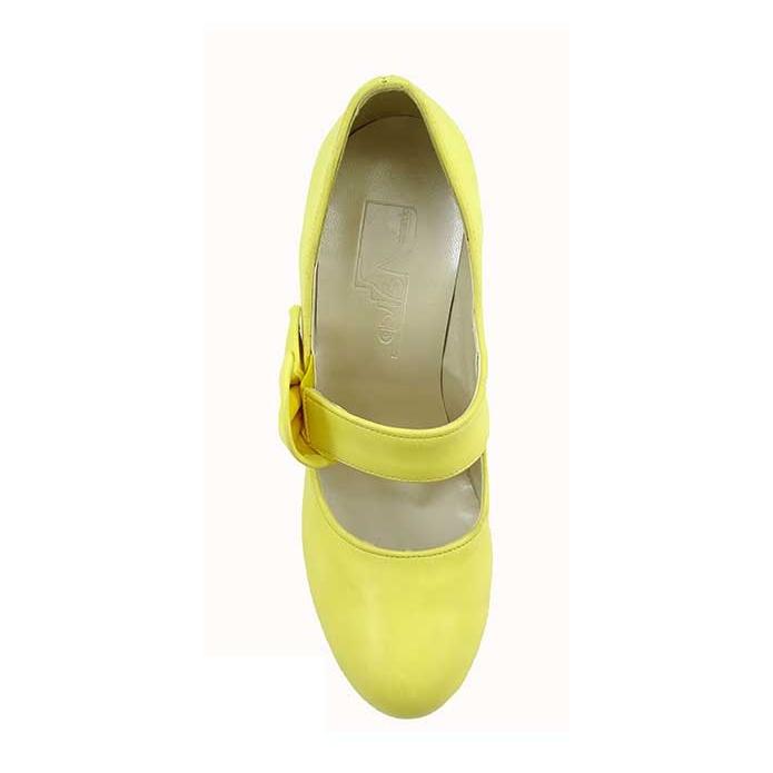 کفش پاشنه دار آذاردو مدل W05521