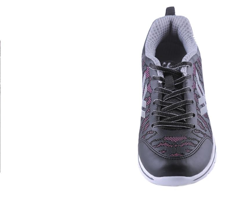 کفش ورزشی زنانه نهرین مدل 2 ایکس 3
