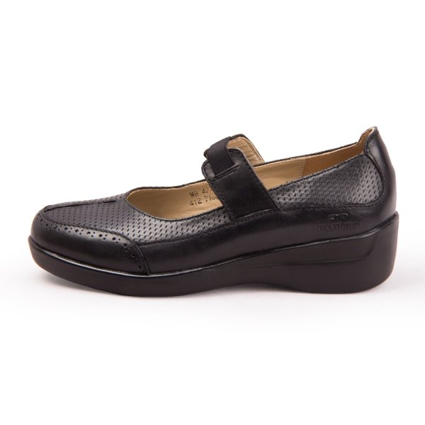 کفش زنانه پاندورا مدل 412 مشکی