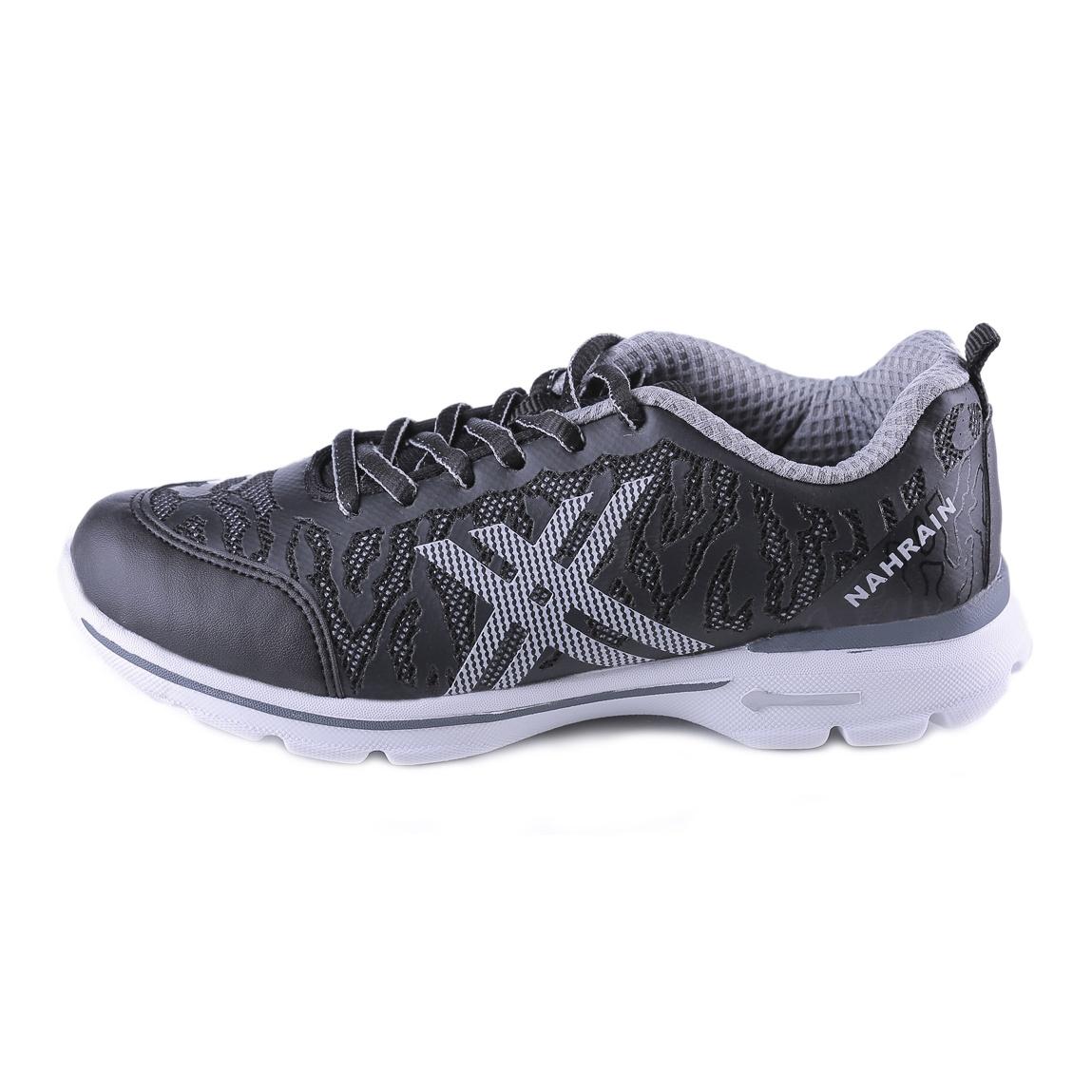 کفش ورزشی زنانه نهرین مدل 2 ایکس 4