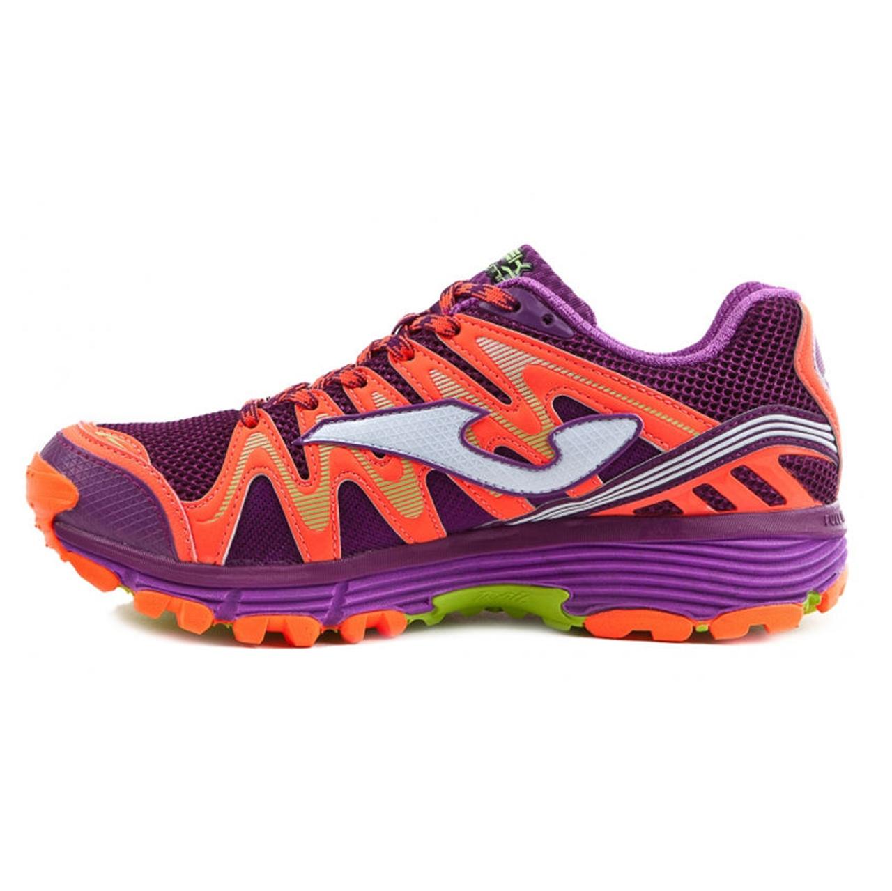 کفش مخصوص پیاده روی زنانه جوما TREK LADY 719