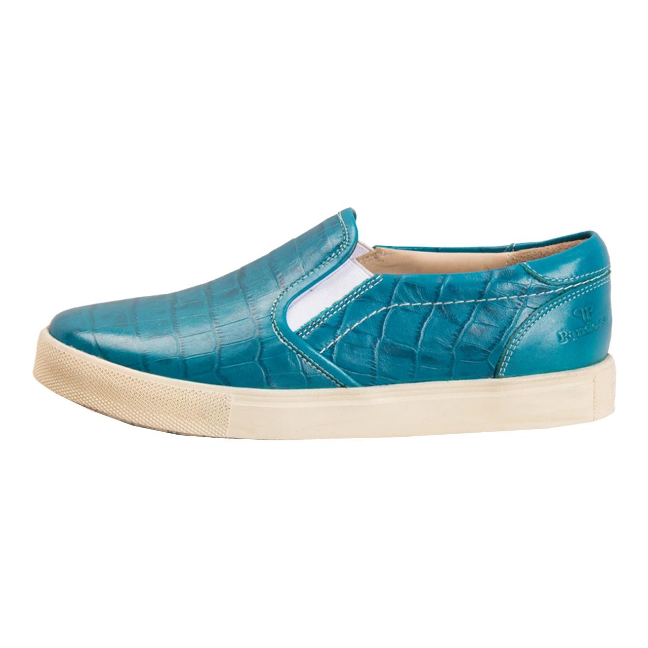 کفش زنانه پاندورا مدل W450-turquoise