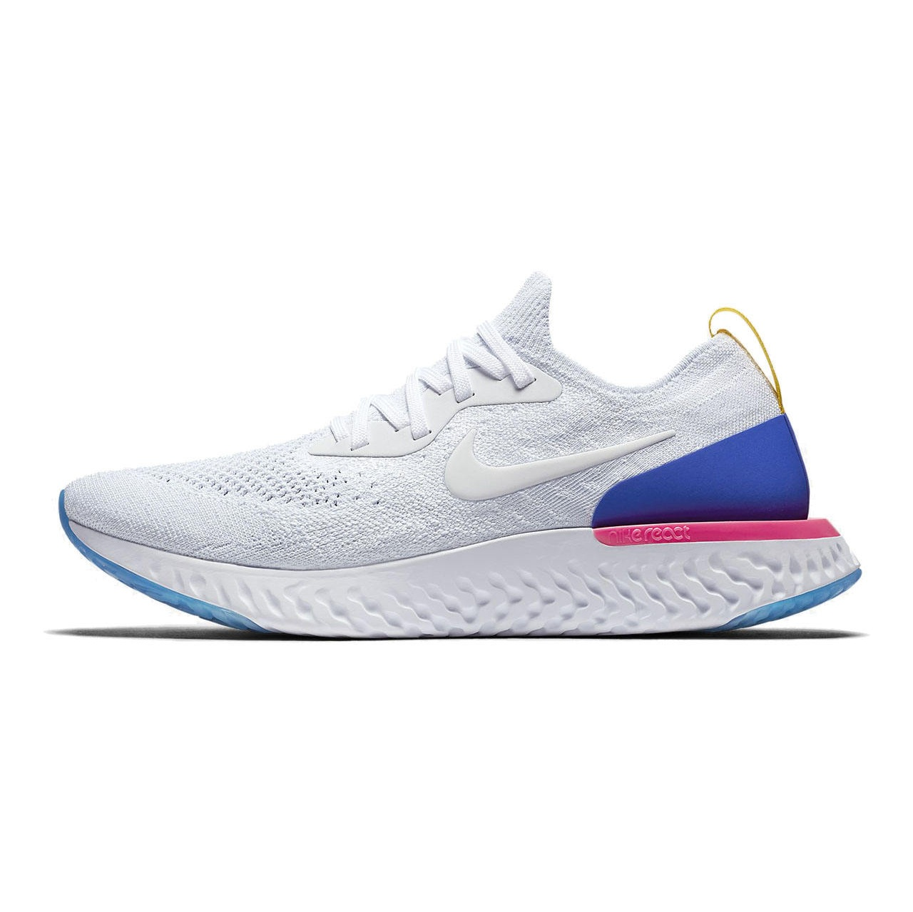 کفش مخصوص دویدن زنانه  مدل Epic React Flyknit