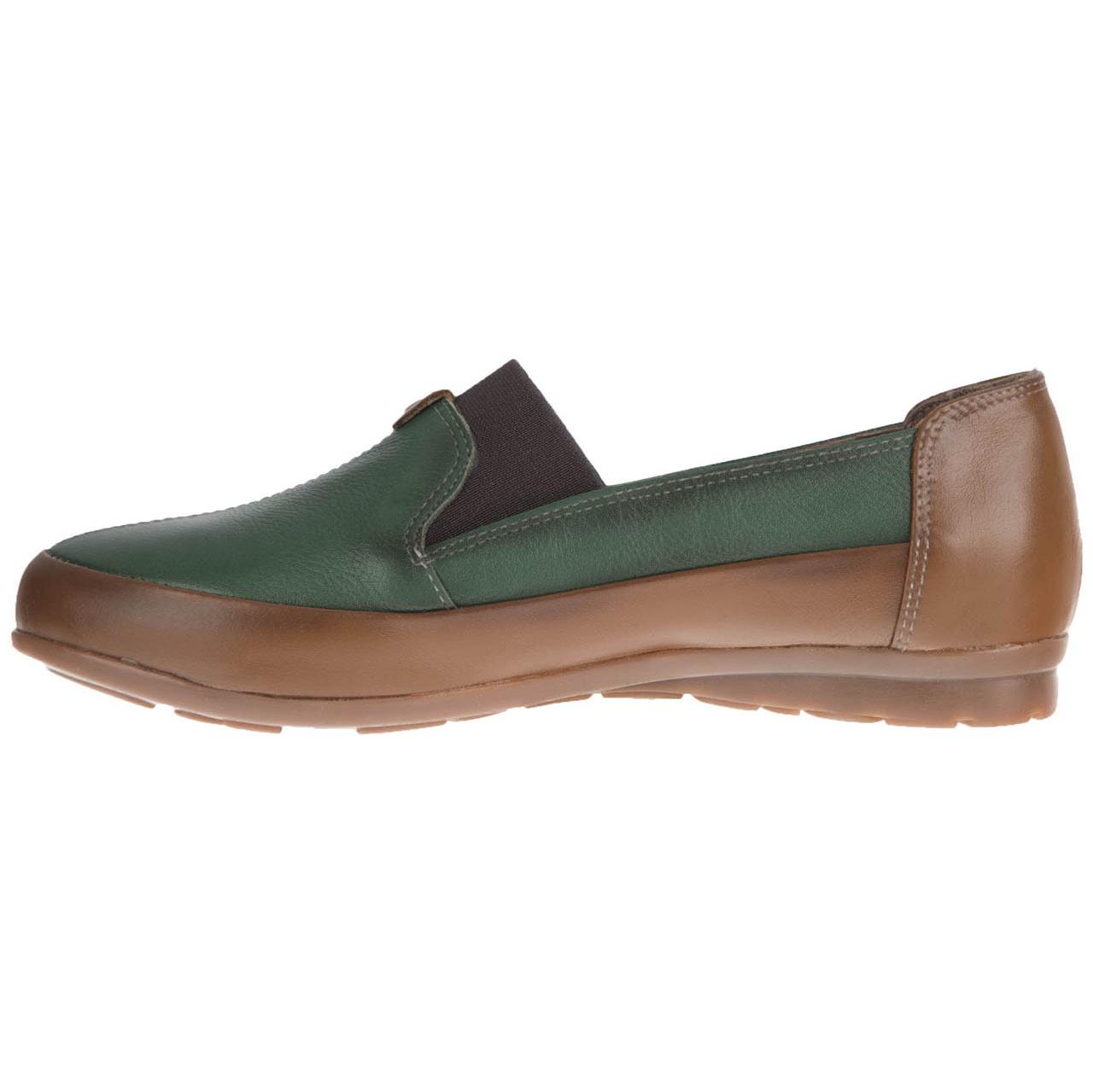 کفش راحتی زنانه دریچی مدل 4756