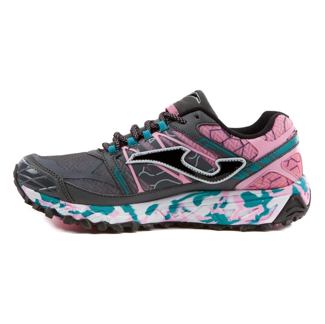 کفش مخصوص پیاده روی زنانه جوما مدل SIERRA LADY 712