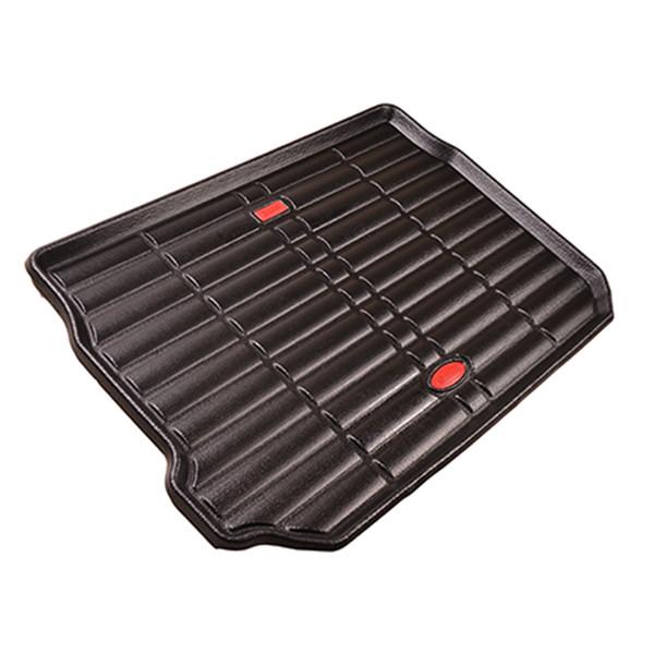 کف پوش سه بعدی صندوق خودرو بابل مدل P2008 مناسب برای پژو 2008
