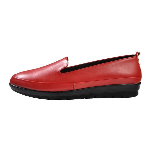 کفش طبی زنانه مدل مهاجر  m112z