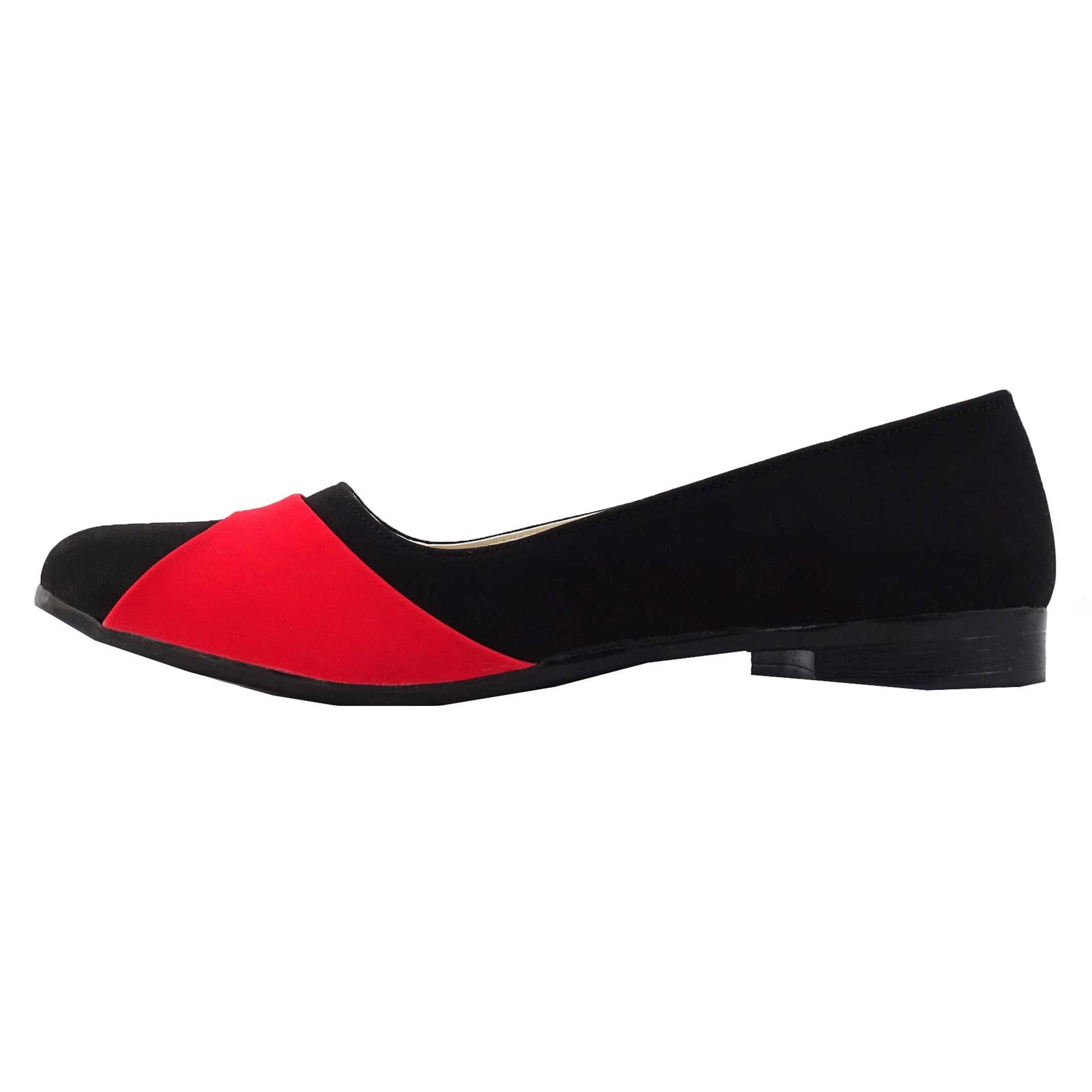 کفش زنانه آذاردو مدل W02010
