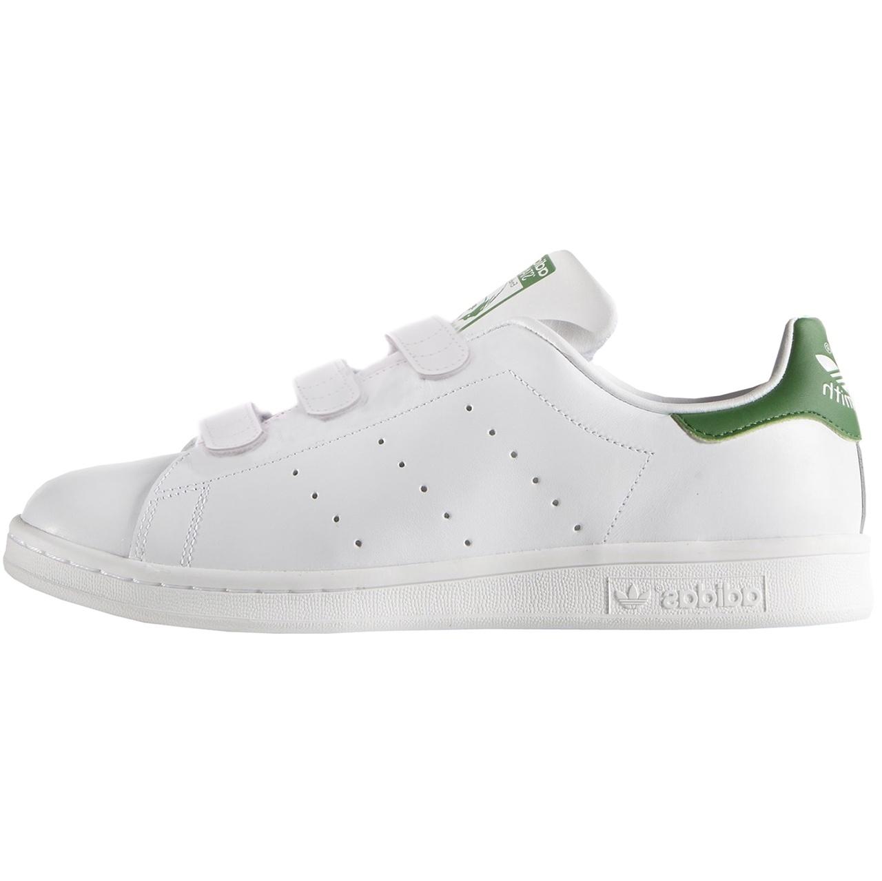 کفش راحتی زنانه مدل Stan Smith CF Green.CH