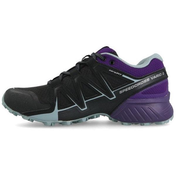 کفش مخصوص پیاده روی زنانه سالومون مدل 406107 MIRACLE