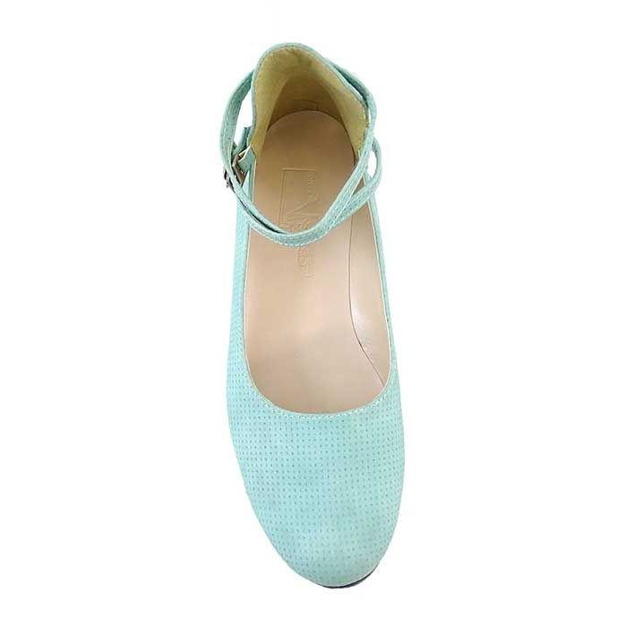 کفش زنانه آذاردو کد W08724
