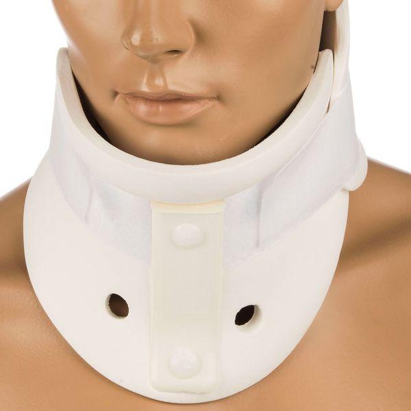 گردن بند طبی پاک سمن مدل Philadelphia سایز بسیار بزرگ