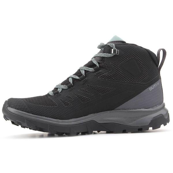 کفش کوهنوردی زنانه سالومون مدل 404844 MIRACLE