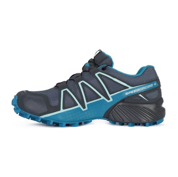 کفش مخصوص پیاده روی زنانه سالومون مدل 406109 MIRACLE
