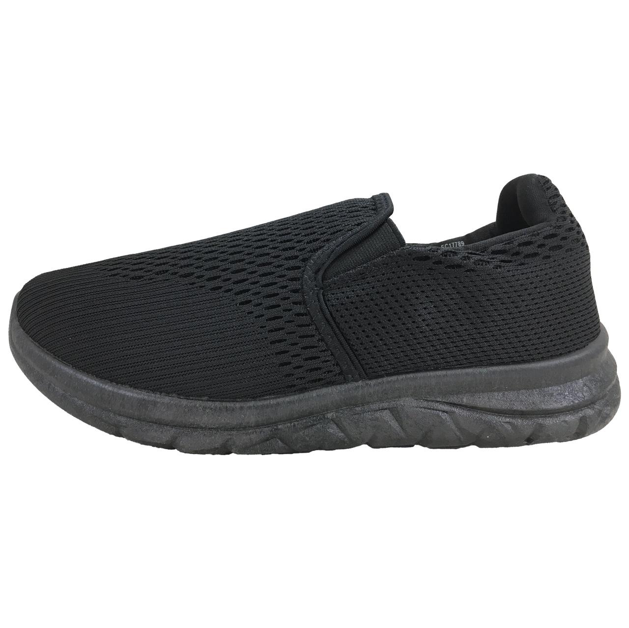 کفش مخصوص پیاده روی زنانه نسیم کد 2928              خرید