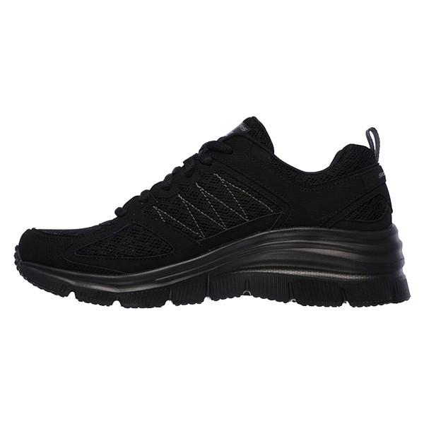 کفش مخصوص پیاده روی زنانه اسکچرز مدل  MIRACLE 12713BBK