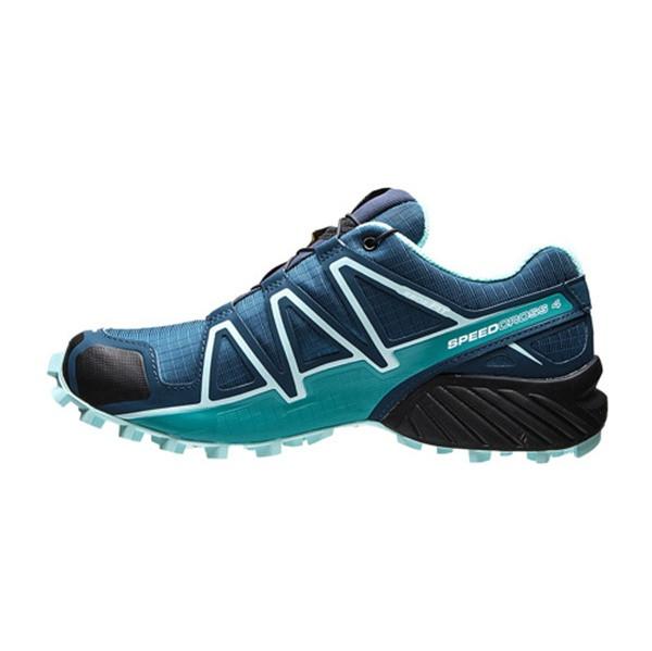 کفش مخصوص پیاده روی زنانه سالومون مدل 402431 MIRACLE