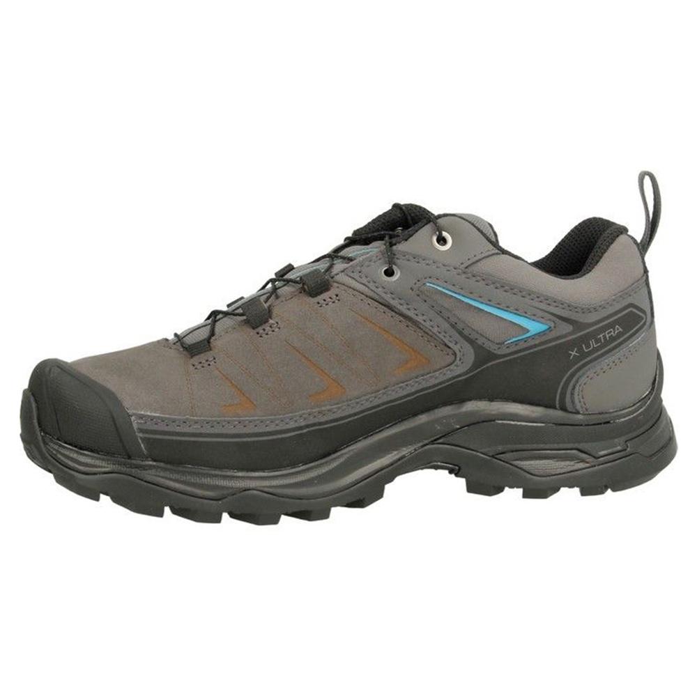 کفش مخصوص پیاده روی زنانه سالومون مدل 404786 MIRACLE