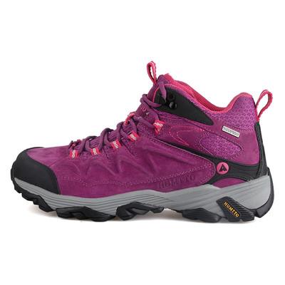 تصویر کفش کوهنوردی زنانه هامتو مدل 1-6520