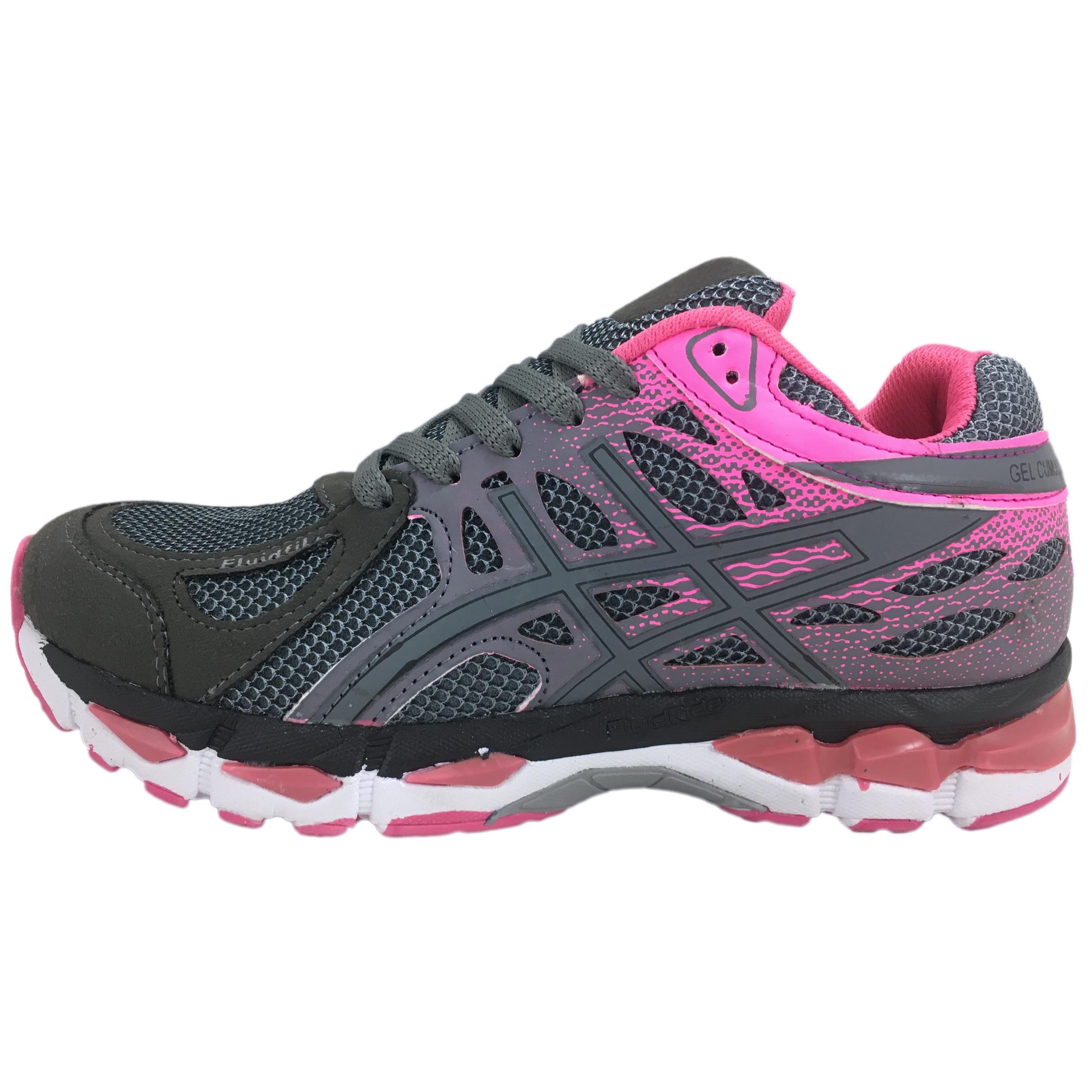 کفش مخصوص پیاده روی زنانه مدل دوستاره  کد A029