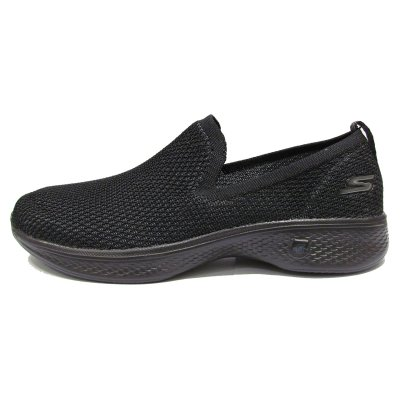 تصویر کفش مخصوص پیاده روی زنانه اسکچرز مدل MIRACLE 14939BBK