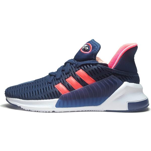 کفش مخصوص پیاده روی زنانه آدیداس مدل Climacool Boat Pure Navy blue