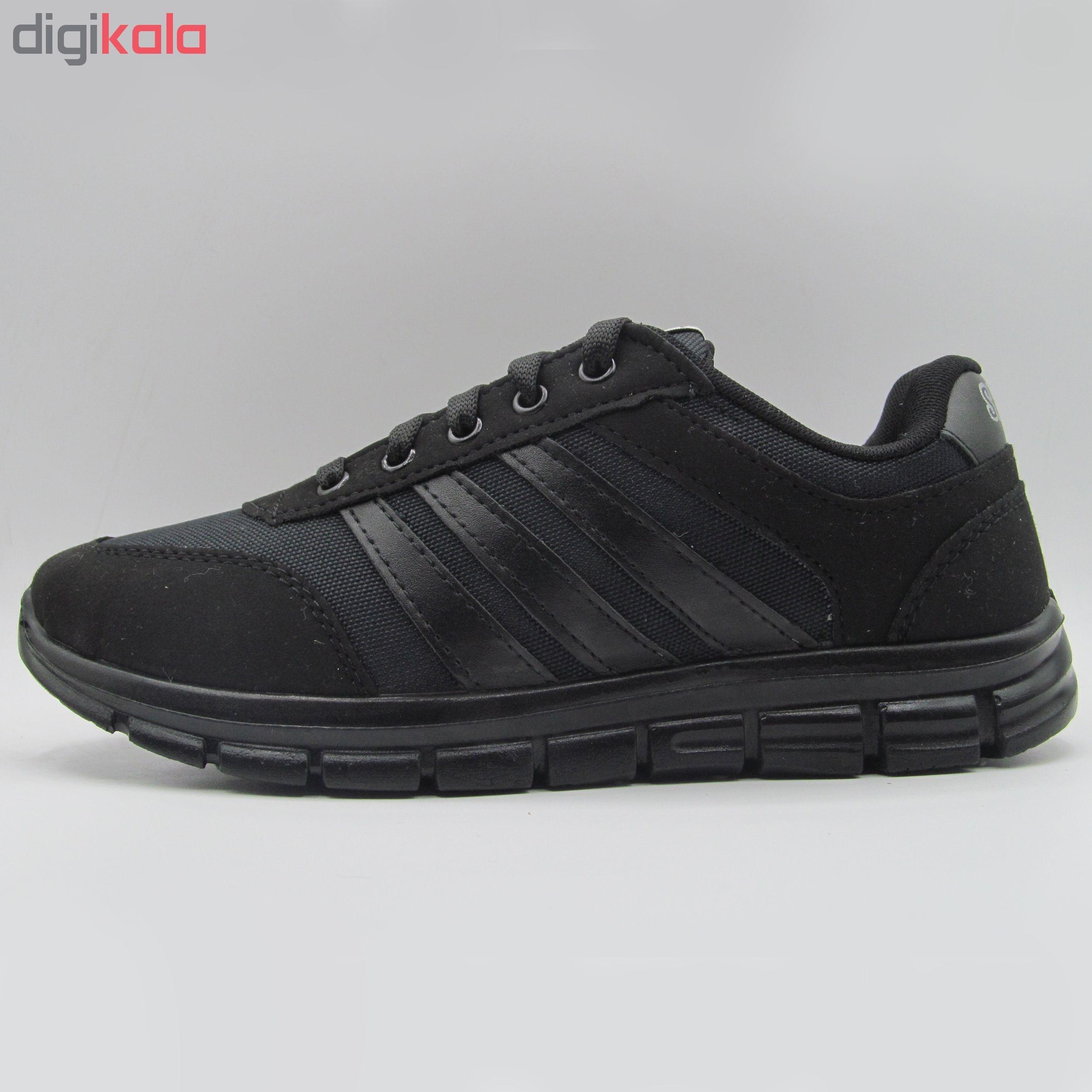 کفش نه شیما مدل فایبورگ کد 18