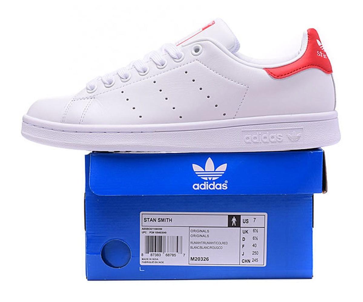 کفش ورزشی زنانه مخصوص دویدن و پیاده روی  مدل Stan Smith