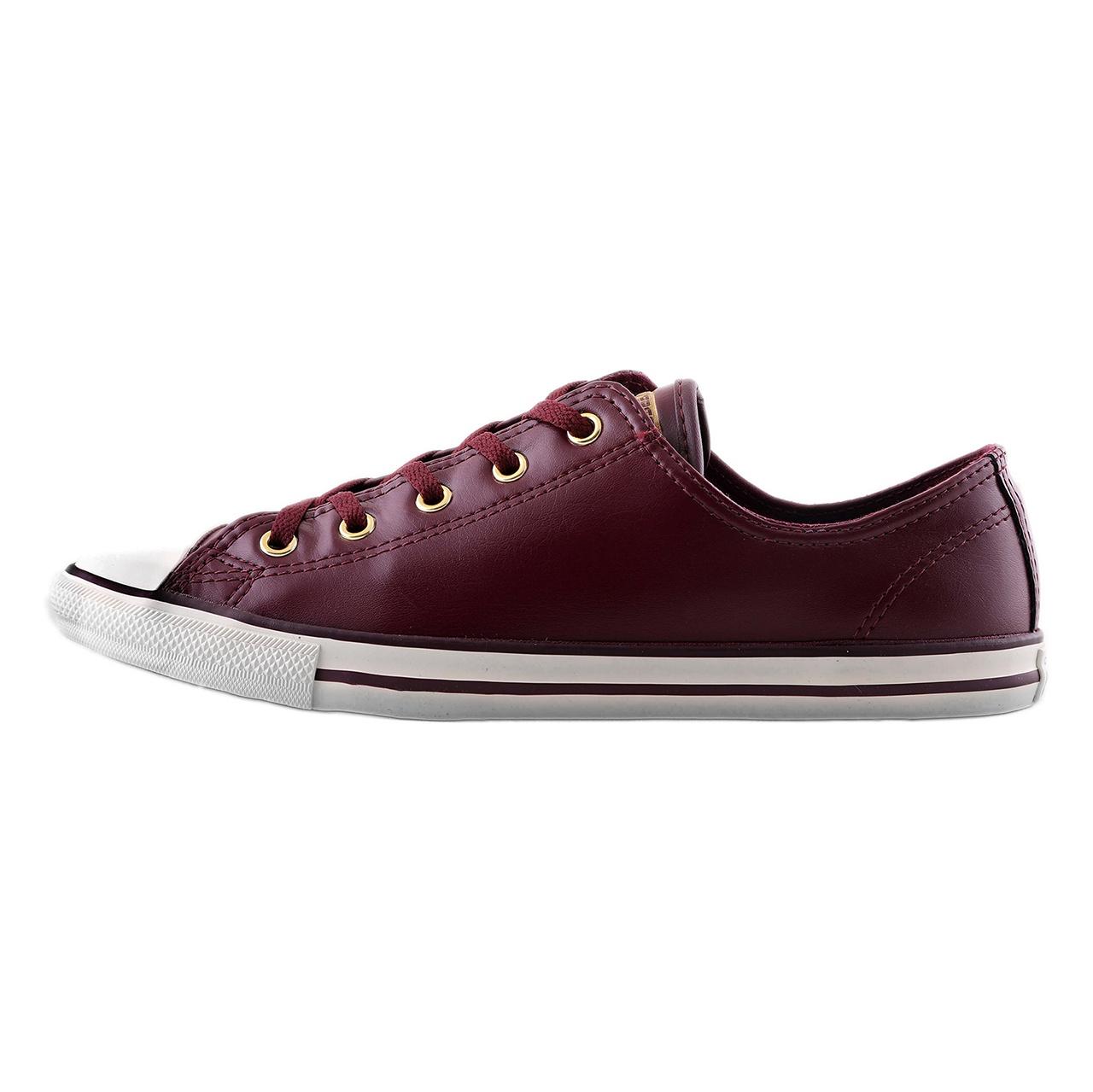 کفش مخصوص پیاده روی زنانه  کانورس مدل 557997c-626