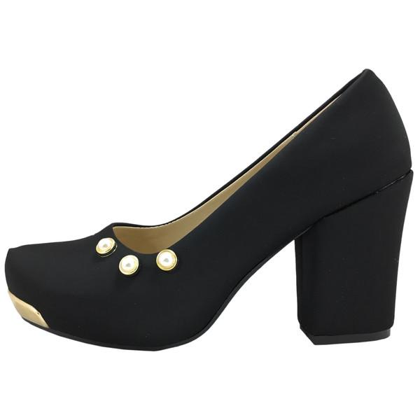 کفش  زنانه مدل مجلسی کد A080