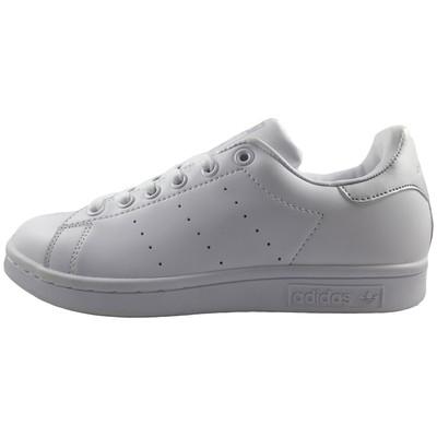تصویر کفش ورزشی  راحتی زنانه آدیداس مدل Stan Smith