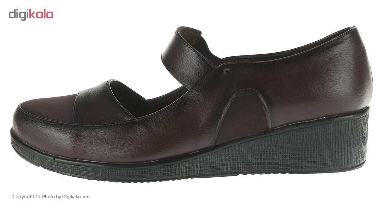 کفش نه طبی سینا مدل 003