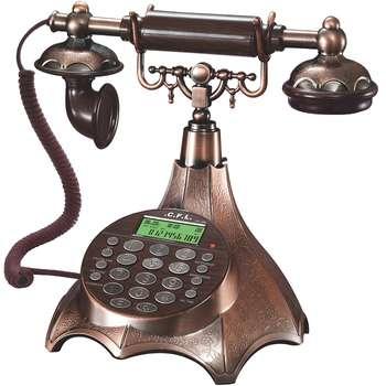 تصویر تلفن كلاسيك سی.اف.ال مدل 1959