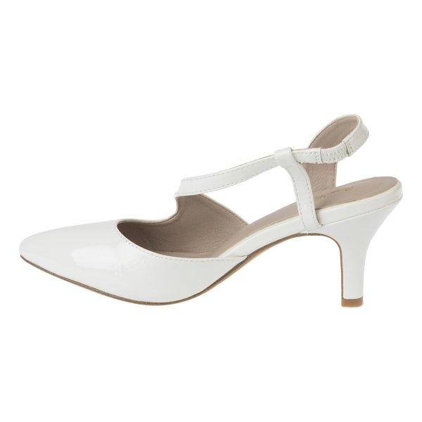 کفش زنانه ایزان کالاسMuebiusPump 100