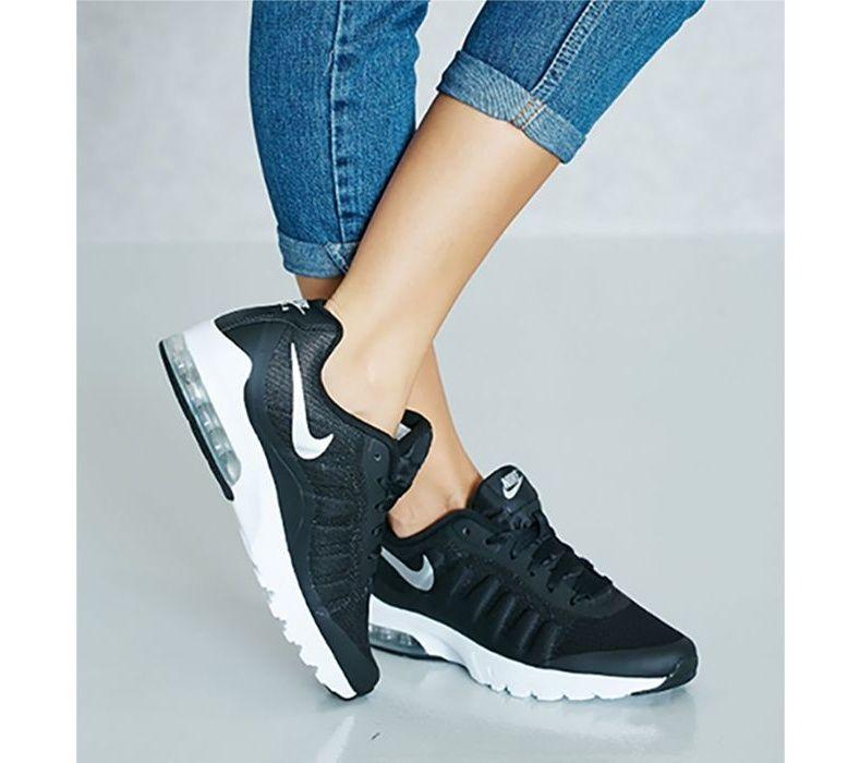 کفش مخصوص پیاده روی زنانه مدل Air Max 2018 -Invigor Black main 1 4