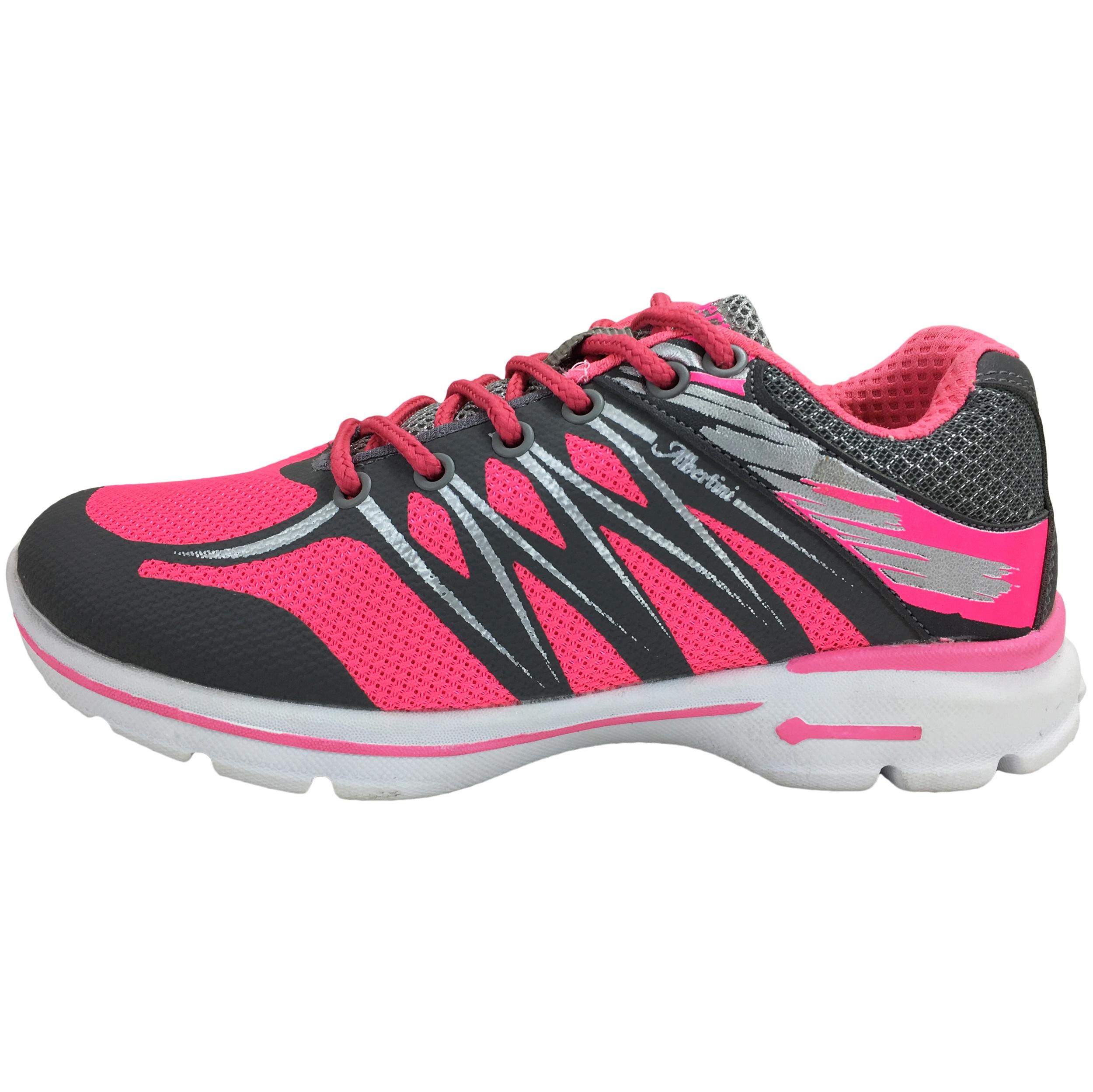 کفش مخصوص پیاده روی زنانه آلبرتینی مدل فلورانس کد 3259