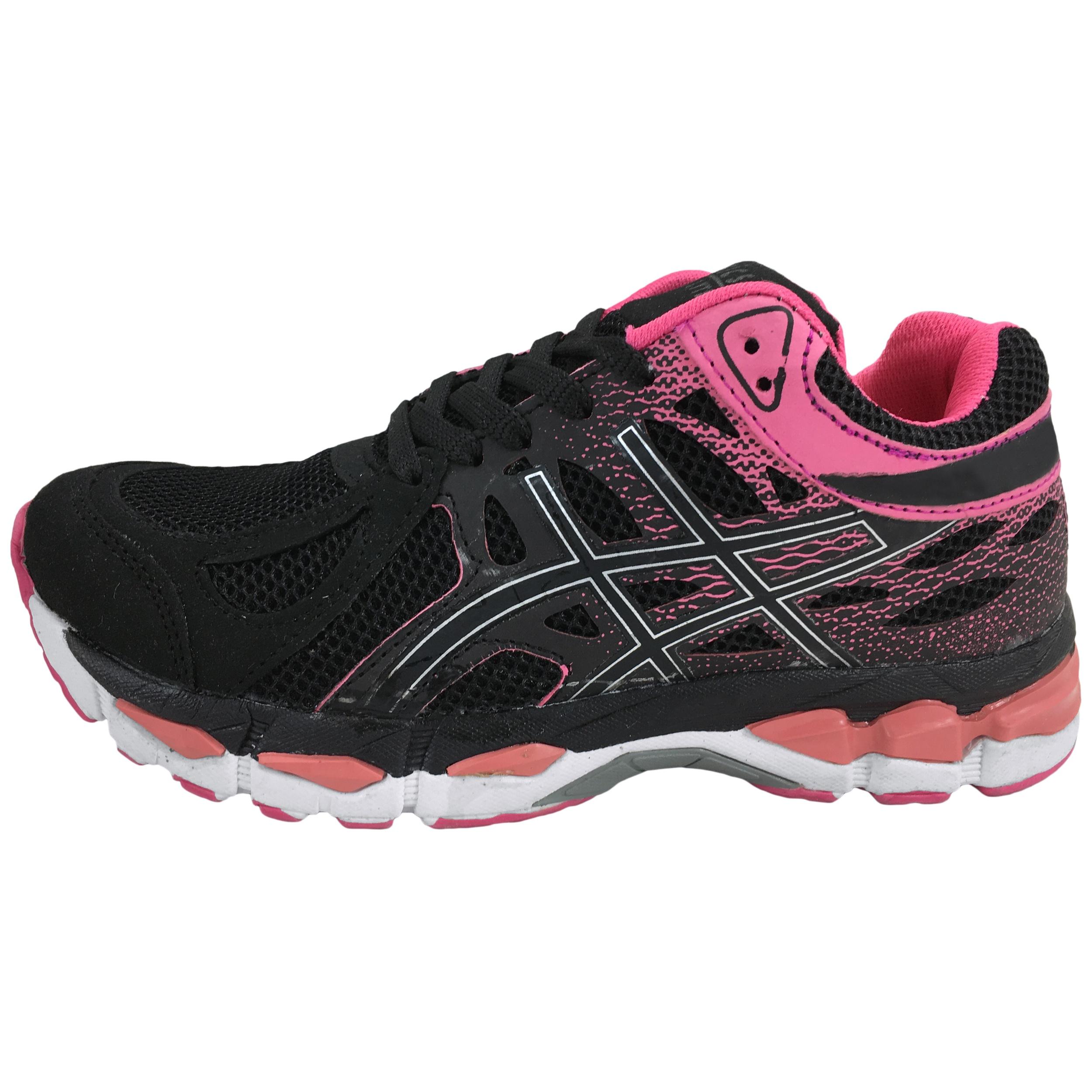 کفش مخصوص پیاده روی زنانه مدل فانکشن کد A148